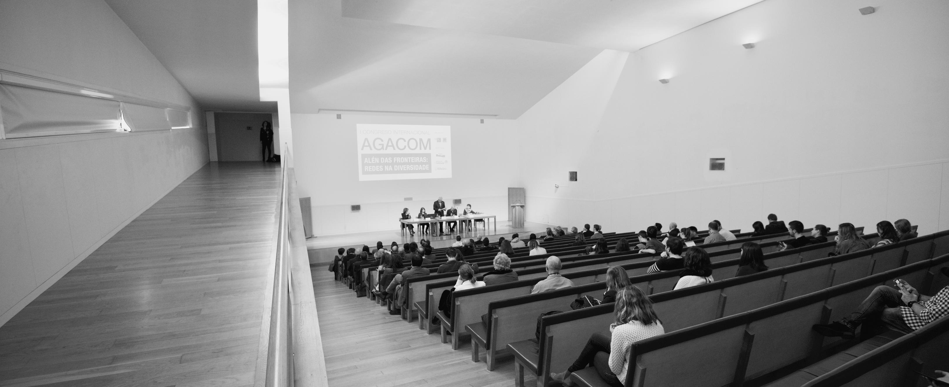 I Congreso Internacional AGACOM