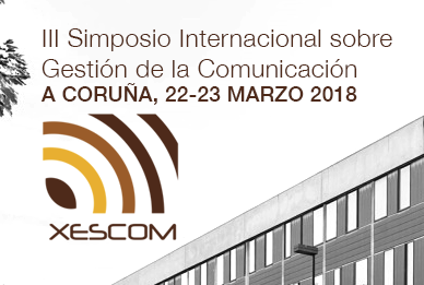 III Simposio Internacional XESCOM na Coruña