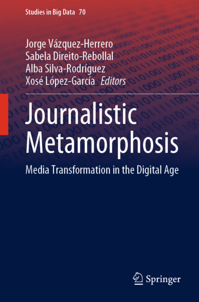 Journalistic Metamorphosis: Media Transformation in the Digital Age